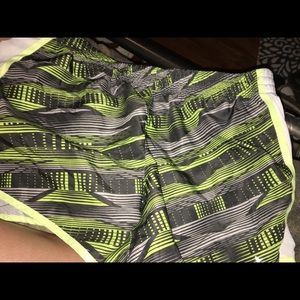 Pants - Running shorts